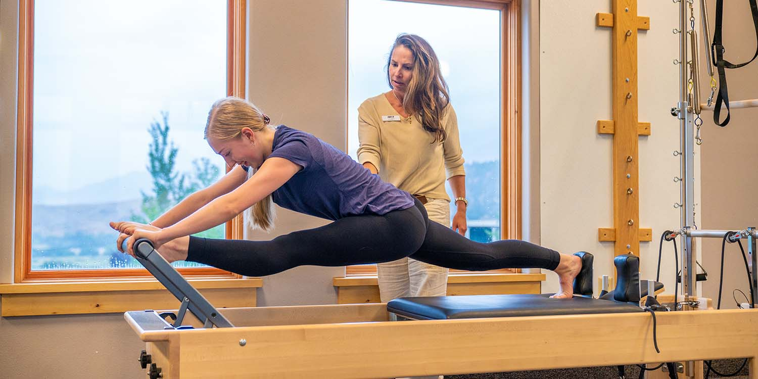 APRS Yoga and Pilates